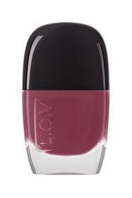 L.O.V Lovinity Long Lasting Nail Lacquer 200 - Violet