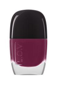 L.O.V Lovinity Long Lasting Nail Lacquer 210 - Violet