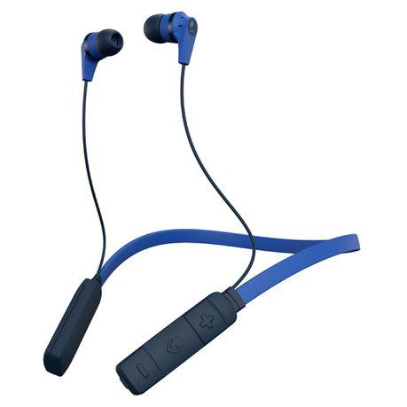 ac0f1faee69 SkullCandy INK'D 2.0 Bluetooth Earphones - Royal Blue/Navy | Buy ...