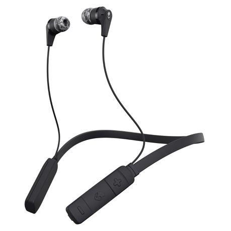 b3e8a30f4c9 SkullCandy Ink'd 2.0 Wireless In-Ear Headphones - Black/Grey   Buy Online  in South Africa   takealot.com
