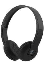 SkullCandy Uproar Bluetooth Headphones - Black/Grey