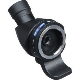 Kenko Lens2scope F Adapter Angled View