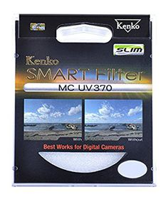 Kenko 52mm Smart UV Multi-Coated Filter