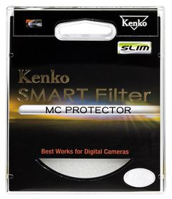Kenko 67mm Smart UV Multi-Coated Filter