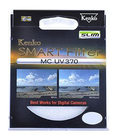 Kenko 77mm Smart UV Multi-Coated Filter