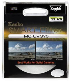 Kenko 82mm Smart UV Multi-Coated Filter
