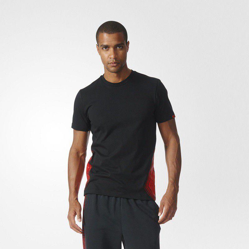 Men's adidas D Rose One Spark Basketball T-Shirt ...