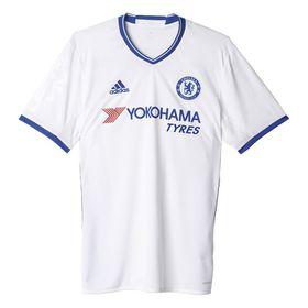 Men's adidas Chelsea FC Third Replica Jersey