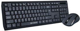 GoFreetech Wireless Keyboard and Mouse Bundle