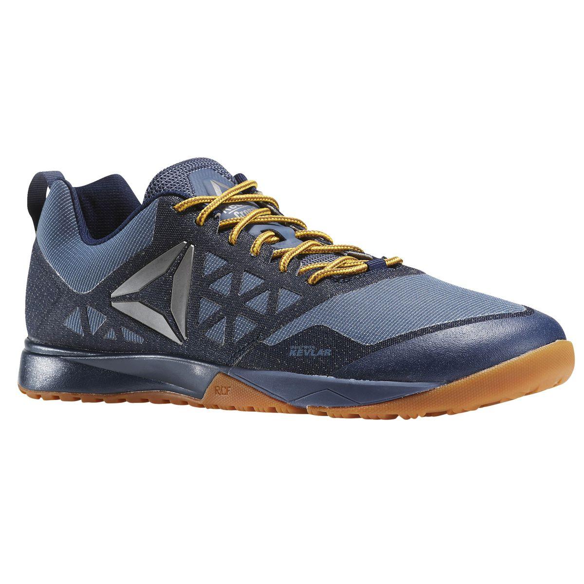 Men's Reebok Crossfit Nano 6.0 Denim Training Shoes