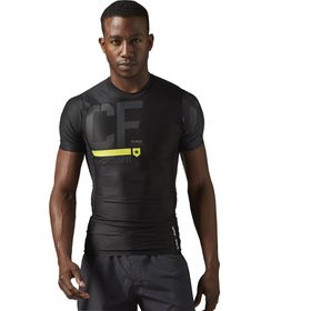 Men's Reebok Crossfit Compression T-Shirt