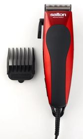 Salton Red Hairclipper