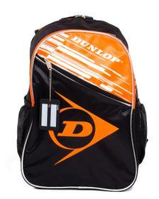 Dunlop Match Backpack - Black/Orange