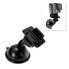 TUFF-LUV Suction Cup Mount