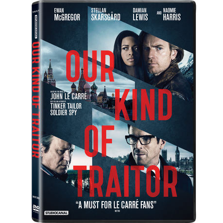 Our Kind Of Traitor Dvd Buy Online In South Africa Takealot