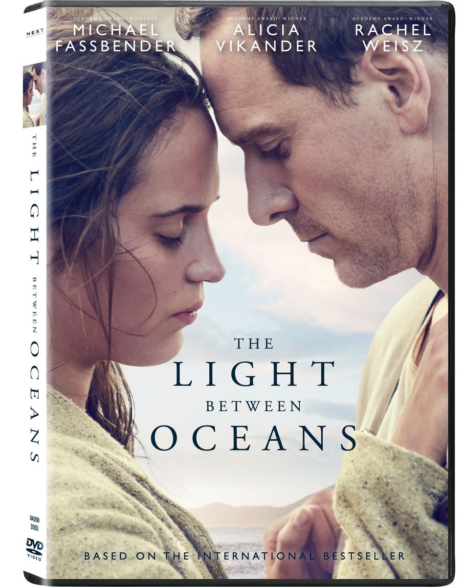 The Light Between Oceans (DVD) ...