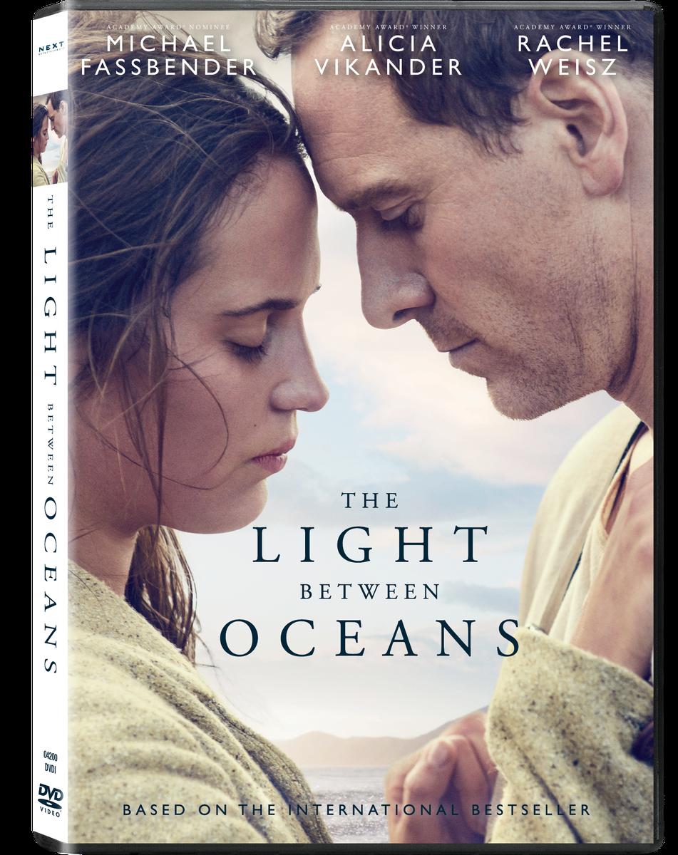 The Light Between Oceans (DVD). Loading Zoom