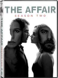 The Affair Season 2 (DVD)