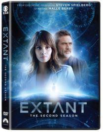 Extant Season 2 (DVD)