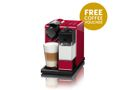 Nespresso - Lattissima Touch - Red