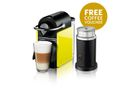 Nespresso - Pixie Clips Bundle - Black & Lemon
