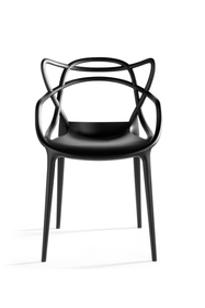 Patio Style - Replica Master Chair - Black