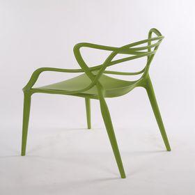 Patio Style - Replica Master Chair - Green