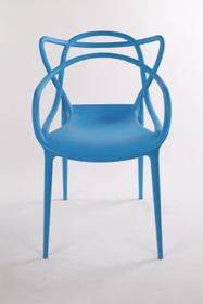 Patio Style - Replica Master Chair - Blue