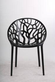 Patio Style - Forest Chair - Black