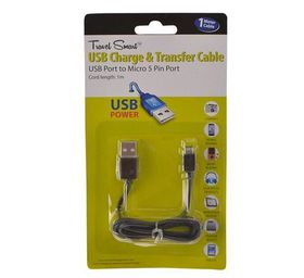 Bulk Pack 5 x Extension USB Cable