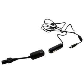 Dell Auto Air 90W Power Supply Adapter (Kit)