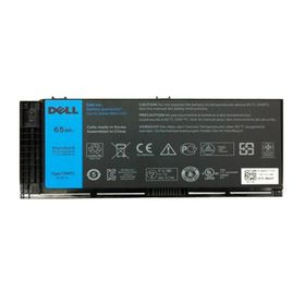 Dell 6-Cell 65W/HR Primary Battery for Dell Precision M4700 Laptop