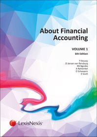 About Financial Accounting - Volume 1