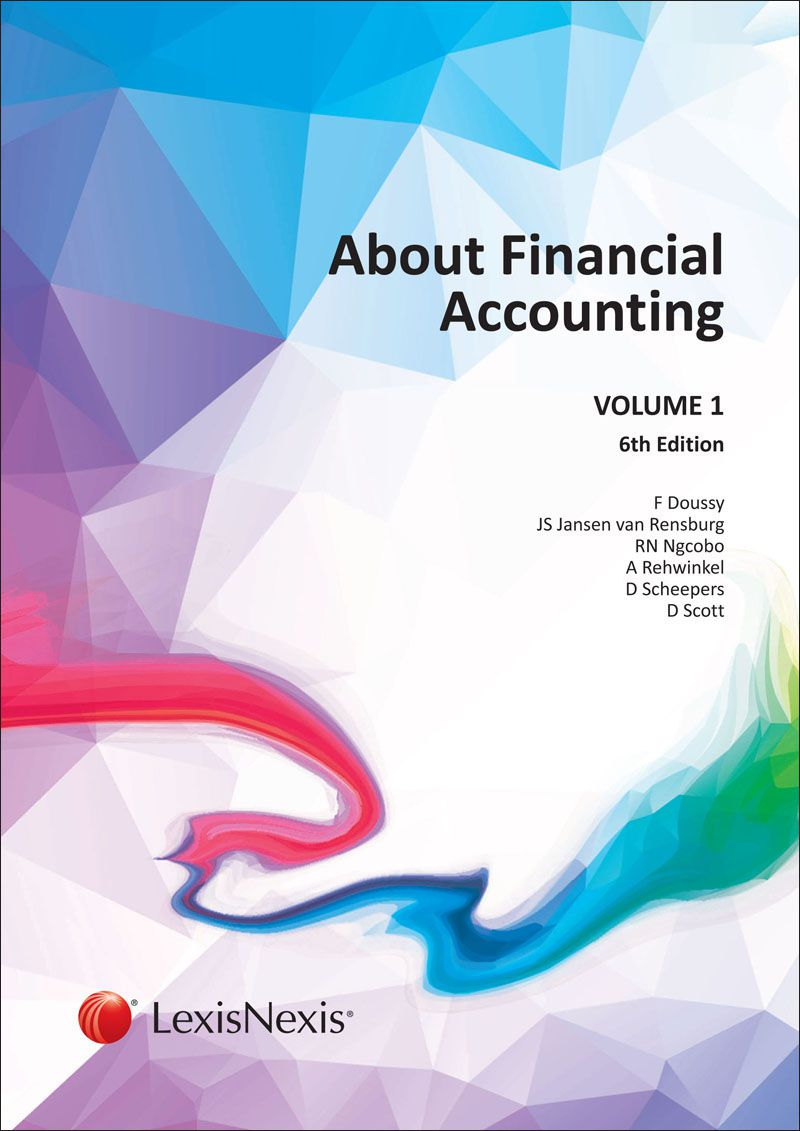 Study Guide Intermediate Accounting, Volume 1: Chapters 1 - 14, 16th Edition