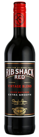 RibShack - Red - 750ml