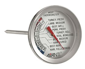 Avanti - Chef's Meat Thermometer