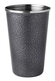 Leisure-Quip - Stainless Steel Tumbler - Silver - 330ml