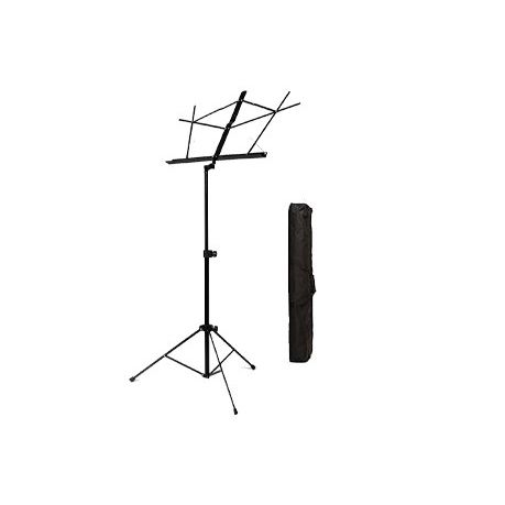 Nomad Nbs 1107 Sheet Music Stand Wbag Buy Online In South Africa