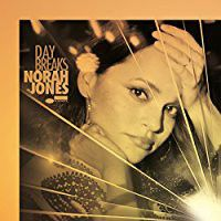 Norah Jones -Day Breaks (CD)