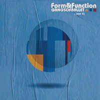 Gangs Of Ballet - Form & Function Part 2 (CD)