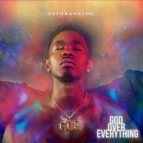 Patoranking - Goe (God Over Everthing) (CD)
