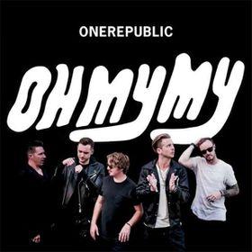 Onerepublic - Oh My My (CD)
