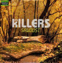 The Killers - Sandust (Vinyl)