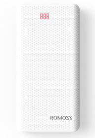 b713e17c2ca99d Romoss Sense 6 20000mAh Power Bank - White | Buy Online in South Africa |  takealot.com