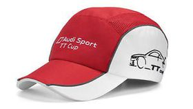 Audi TT Sports Baseball Cup