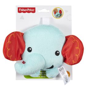 Fisher Price Peek-A-Boo Giggle Friends - Elphant