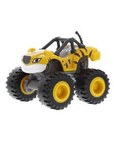 Blaze And The Monster Machines Core Plastic - Tripes