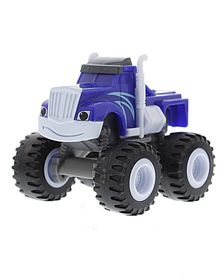 Blaze And The Monster Machines Core Plastic - Crusher