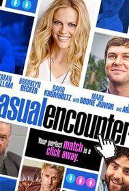 Casual Encounters (DVD)
