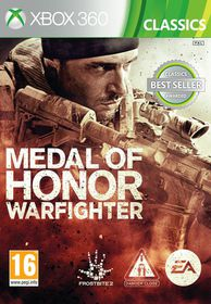 Medal Of Honor Warfighter  Classics (Xbox 360)